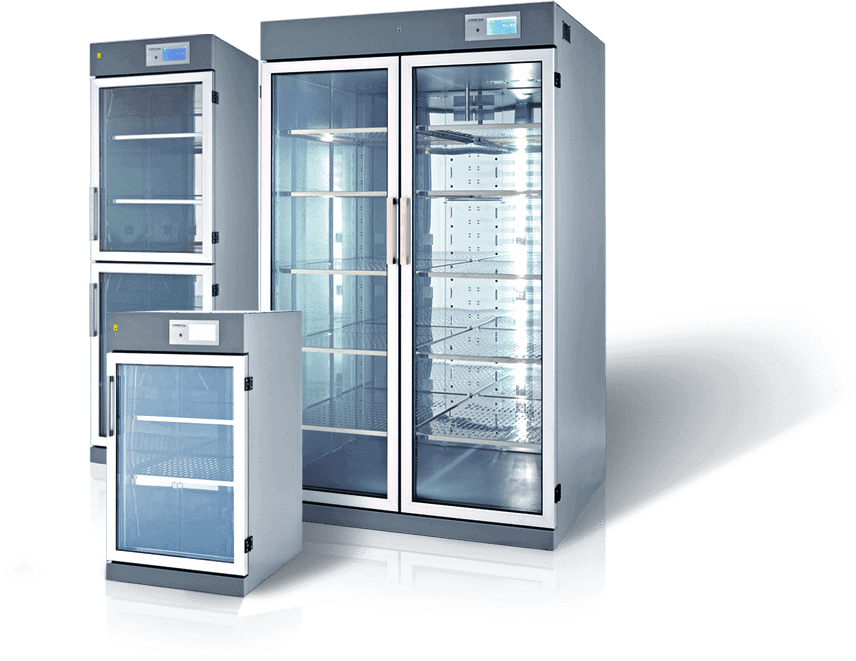X-Treme Series - Dry Cabinets