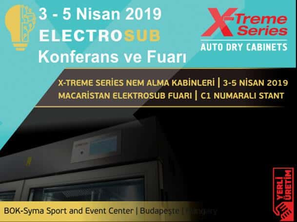 Electrosub Conference and Fair